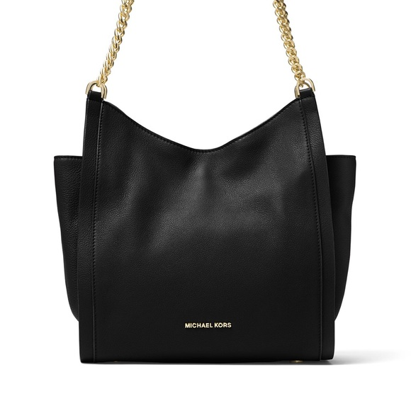 b306e8ad5ca2 MICHAEL Michael Kors Bags | Michael Kors Newbury Medium Chain ...